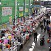 Top 3 khu chợ ăn uống nổi như cồn ở Daegu, Hàn Quốc