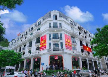 Những nhà hàng mở cửa vào ngày Tết ở Hà Nội