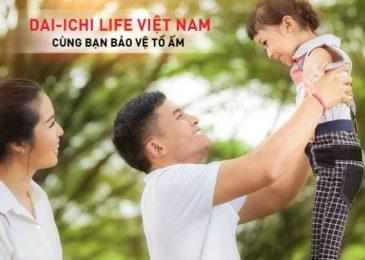 Thành tựu đạt được của bảo hiểm Daiichi Việt Nam