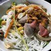 Những món ăn đường phố khó bỏ lỡ ở Đà Nẵng dịp Tết