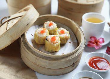 Top 3 địa chỉ nhà hàng ngon nhất ở Thượng Hải