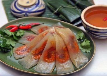Những món bánh nhất định phải thử khi du xuân cố đô Huế