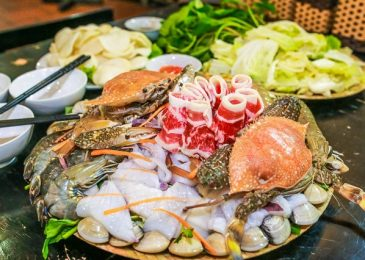 Du lịch tết Đà Nẵng nên thưởng thức những món nào