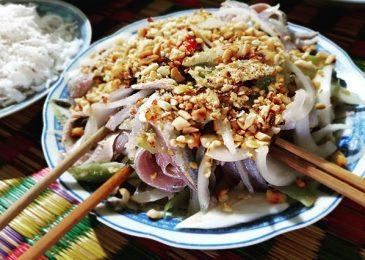 Top món hải sản phải thử trong chuyến du lịch tết ở Phú Quốc