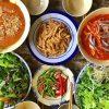 Những món gỏi hút khách tại Việt Nam