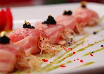 Ăn no bụng tại 3 nhà hàng sushi nổi tiếng nhất ở Tokyo