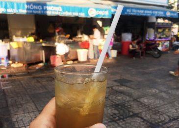 Điểm danh các thức uống giải nhiệt cho ngày hè tháng 6 ở Sài Gòn