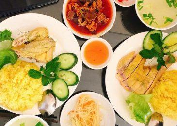 Phở khô và những món ngon nên thử khi du lịch Pleiku tháng 6