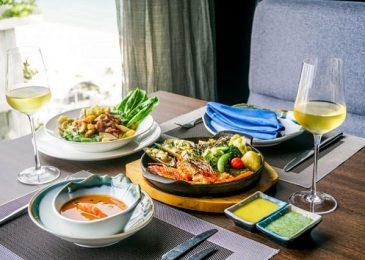 Những điểm ăn uống view đẹp ở Đà Nẵng cho dịp Tết Nguyên Đán