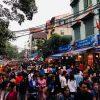 Ghim ngay 2 khu vực có quán ăn bán xuyên Tết ở Hà Nội