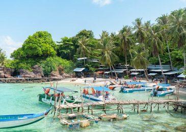 Những trải nghiệm đáng tiền khi du lịch Tết ở Phú Quốc