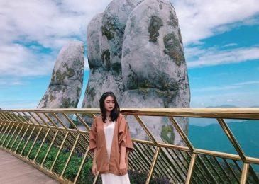 Những điểm check in khó bỏ lỡ khi du lịch Tết Đà Nẵng