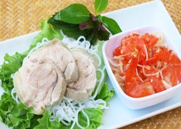 Top 3 món ăn đặc trưng trong ngày tết cổ truyền ở Huế