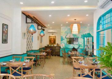 Review 2 chuỗi nhà hàng ẩm thực nổi tiếng bậc nhất tại Sài Gòn