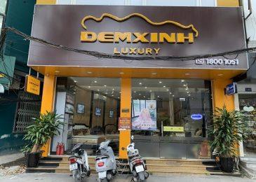 Mách Bạn Đại Lý Đệm Dunlopillo Uy Tín Tại Hà Nội